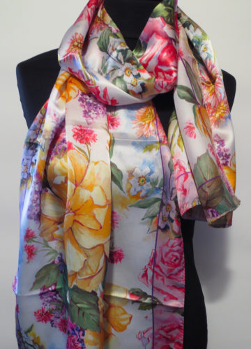 long scarf azalea bellagio